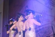 Дівчата з «Freedom-jazz» назвали вінницьку публіку європейською і захотіли виступити й на наступному джазовому фестивалі