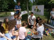 Еко Літо! Вінниця зробила перші кроки до впровадження системи роздільного збору побутових вдходів!