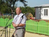 На Вінниччині відкрито ще один дитячий садок на півсотні діток