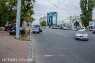 Біля ринку «Урожай» розпочалися підготовчі роботи для запуску нового трамвайного маршруту