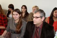 На сесії міської ради вітали Матерів-героїнь та сім'ї, в яких народились діти на День міста