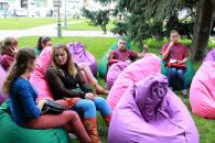 У Вінниці проходить перший в Україні форум «Включення людей з інвалідністю у процеси реформ»
