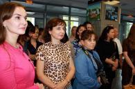 Вчора із роботою Вінницької міської ради знайомились більше 30 працівників управлінь та відділів Київської міської ради
