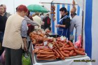 У Вінниці стартував сезон сільськогосподарських ярмарків
