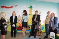 Вінницький Прозорий офіс отримав нову нагороду – «Гендерну відзнаку» від Швейцарського бюро співробітництва в Україні