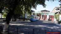 Вчора Ольга Фреймут перевіряла у Вінниці... трамваї