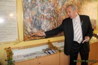 """У Вінниці відкрили """"Музей освіти Вінниччини"""""""