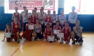 Вінничани здобули золото на міжнародному турнірі з баскетболу