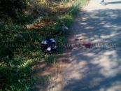 """На Вінниччині """"шістка"""" збила мотоцикліста"""