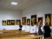 Вінничан запрошують відвідати виставку картин із... соломи