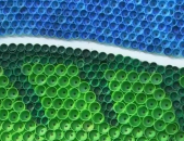 Вінничани зібрали 300 кілограм пластикових кришечок, кошти з продажу яких підуть для бійців АТО