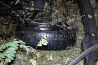 Через зіткнення двох іномарок одна людина загинула, ще четверо, серед яких 5-річний хлопчик, травмовані