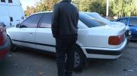 Таксиста, якого упродовж 4 діб шукали правоохоронці, знайшли мертвим в лісі у Калинівському районі
