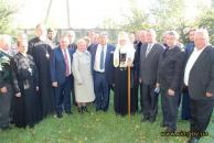 Новозбудований храм Різдва Пресвятої Богородиці на Вінниччині освятив Патріарх Філарет