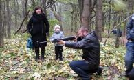 У Вінниці відбувся родинний захід для бійців АТО «Я та моя родина – дружній загін України»