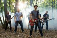 Легенда української рок-музики - гурт «Mad Heads» 23 листопада приїде у Вінницю!