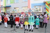 Вінницька школа мистецтв «Вишенька» переїхала у нове приміщення