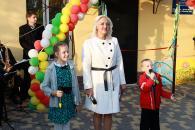 У мікрорайоні Пирогова відкрили оновлений Міський клуб