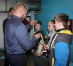 У Палаці дітей та юнацтва пройшов тижневик з військово-патріотичного виховання