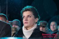 Найбільший в Європі світломузичний річковий фонтан Рошен завершив п'ятий сезон роботи