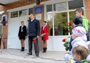 На Вінниччині в пам'ять загиблому у зоні АТО Костянтину Довгому відкрили меморіальну дошку