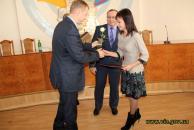 Працівників соціальної сфери Вінниччини привітали із професійним святом