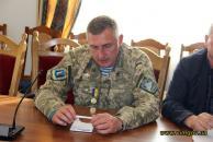 У Вінниці працюють над створенням комунального обласного центру допомоги учасникам АТО