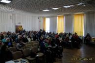 У місті вже втретє відбувся Форум батьків дітей з інвалідністю