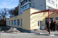 В грудні на Старому місті запрацює ще одна амбулаторія загальної практики сімейної медицини