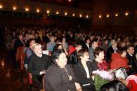 У Вінниці з професійним днем привітали працівників соціальної сфери