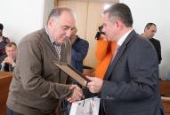 С.Моргунов: Депутати цієї каденції демонстрували якісну командну роботу та працювали в інтересах територіальної громади