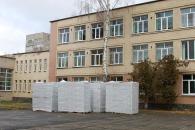 Термореновація вінницької школи №25 вже на завершальній стадії