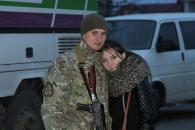 На Схід України вирушило більше сотні вінницьких поліцейських