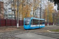 Вінницька транспортна компанія шукає назву бренду, під яким буде випускати нові трамваї