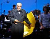 Володар трьох «Оскарів» і автор «Шербургських зонтиків» - легендарний Мішель Легран 13 грудня приїде у Вінницю!