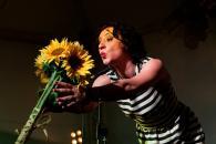 Ведуча «Камтугеза» на Radio ROKS Соня Сотник 6 грудня у театрі співатиме для вінничан про гінекологів і жіночі хитрощі