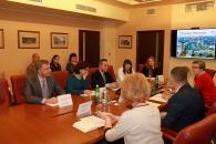 Світовий банк має наміри запропонувати нові проекти для поглиблення співпраці із Вінницею