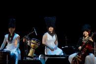 Щасливе занурення вінничан у вир нових та улюблених пісень від «ДахаБраха»