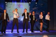 Міжнародний День Студентів у Вінниці зустрічали за традицією з посмішкою!