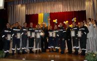 У Вінниці пройшли змагання серед рятувальників