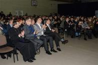 """Дитячо-молодіжний хор з Вінниці отримав Гран-прі IV фестивалю """"Аве Марія"""""""