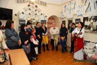 До 20 грудня вінничани можуть відвідати виставку традиційної подільської вишивки