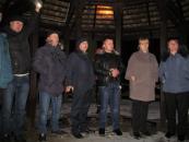 Польський досвід єднання сільських громад вивчали представники сіл Вінниччини