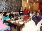 До Міжнародного дня інвалідів вінницький Терцентр організував благодійні обіди