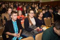 До 12 грудня вінничани можуть подивитися фільми мандрівного фестивалю про права людей