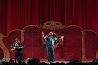 Перший день Нового року Вінниця зустріне з Сергієм Притулою і «Вар'яти Шоу»!