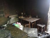 Минулої доби на Вінниччині сталося вісім пожеж
