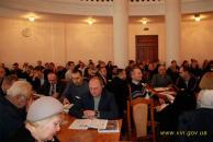 У Вінниці стартував семінар з енергоефективності та енергозбереження