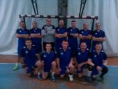 У Літині пройшов відкритий чемпіонат Вінниччини з гандболу серед чоловічих команд