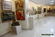 У Вінниці відкрилась оновлена виставкова зала Вінницької обласної організації Національної спілки художників